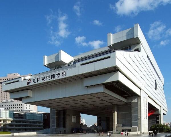 EdoTokyoMuseum