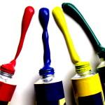 色で楽しむリノベーション