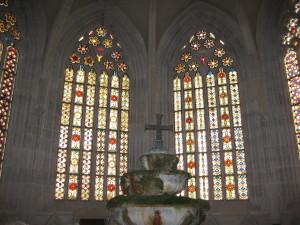 ハイリゲンクロイツ修道院IMG_1116