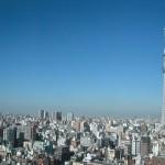 東京スカイツリー~錦糸町の散歩コースと不動産相場をご紹介します!