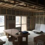 【船橋・市川エリアK様邸リノベーションレポート④】マンションの居住部分が造られていくプロセス