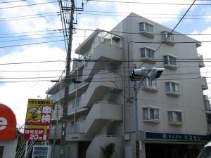 桜ヶ丘駅徒歩10分・南西角部屋の好条件!大和市福田エリア