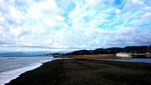 湘南の空と一緒に住む。エリア別、湘南の空が見える物件3選