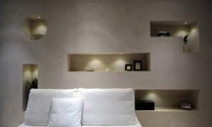 壁の中に作る棚・ニッチ壁のバリエーション