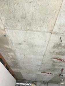 【北区・板橋区エリアK様邸リノベーションレポート④】ワイルドな魅力の「あらわし天井」