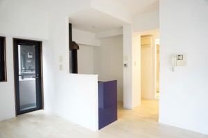 【墨田区、江東区エリア N様邸リノベーションレポート④】賃貸・売却を想定した、シンプルモダンな家。