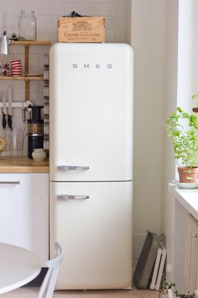 インテリア冷蔵庫