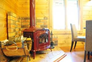 firewood-stove