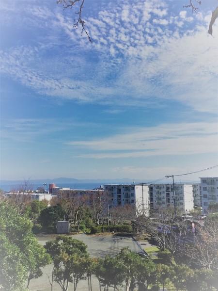 view-sea