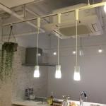 【大田区・品川区S様邸リノベーションレポート④】ダクトレールで照明をもっと自由に!