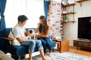 【鎌倉市エリアS様邸リノベーションレポート①】「好きな暮らし」をデザインするためのマンション選び