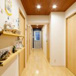 【鎌倉市エリアS様邸リノベーションレポート②】間取りはそのままで、お部屋は生まれ変わる