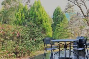 桜の季節までもう間もなく。今年の春こそ挑戦したい『アウトドアリビング』①