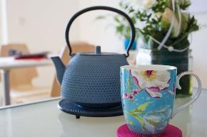 使いやすいキッチンはカップボードプランがポイント!~家電&食器棚スペースのご提案~