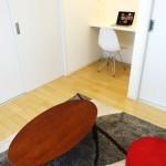【板橋区,練馬区エリアH様邸リノベーションレポート③】リビングにも洋室にもなる!ライフスタイルに合わせて変化する家。