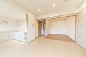 【神奈川県大和市・相模原市エリアN様邸リノベーションレポート③】壁を少なく、開放感と回遊性を