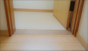 【大田区N様邸リノベーションレポート①】バリアフリー施工ってどうやるの?