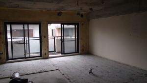 【大和市エリアF様邸リノベーションレポート③】全室の床をバリアフリーに