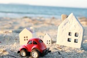 「海の近くに住みたい」という場合に押さえておきたい災害への備え