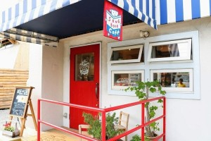 SONG BOOK Café(ソングブックカフェ)