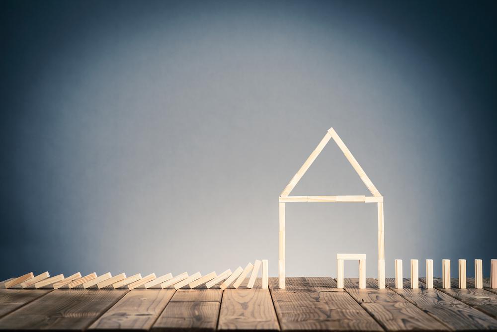 年金問題から考えるマイホーム購入(1)