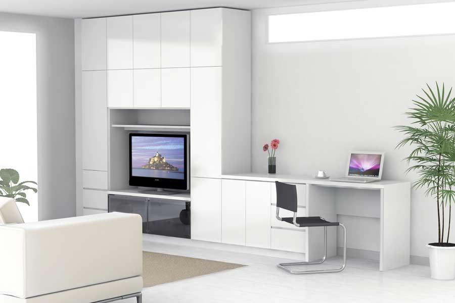 システム家具