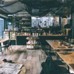 """リノベーションで""""倉庫再生"""" 古びた倉庫が住宅やカフェに変身!"""