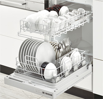 リンナイの食洗機