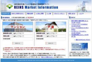 reins_market_information