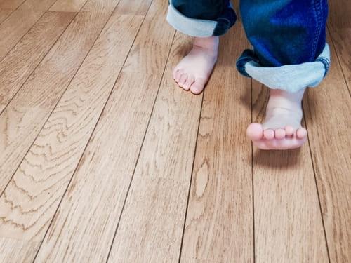 flooring_footsteps