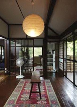 絨毯を敷いて床でくつろぐhttps://www.mlit.go.jp/common/001020192.pdf