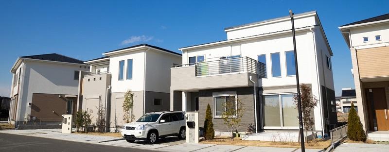 新築建売を買って性能向上リフォーム