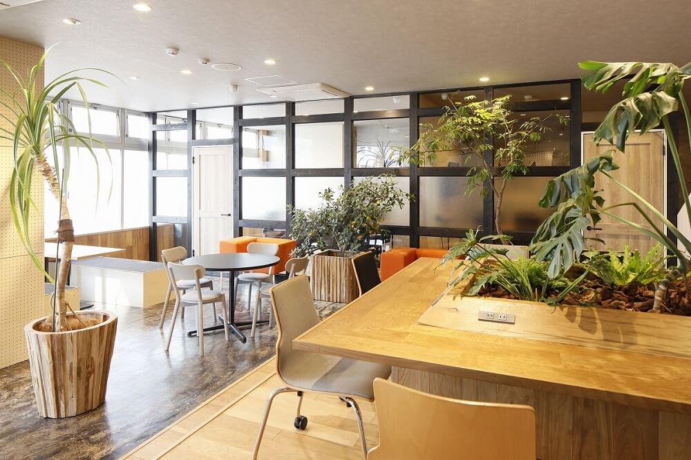 オフィス 横浜