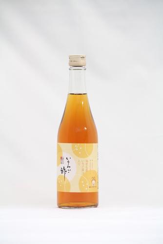 いちご酢イメージ
