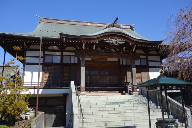 相模国分寺の歴史