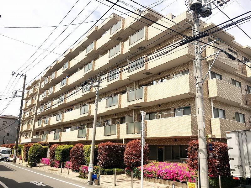 ローヤルシティ一之江 2,780万円