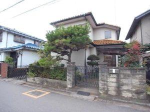 ◆◆価格変更しました◆◆ 新松戸7丁目中古一戸建 2,980万円