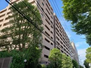 【リノベ向き】ライオンズプラザ西葛西 3,730万円