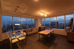 ◆東京の夜が似合う、大人のバー空間◆