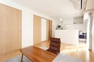 ◆収納たっぷり、動線スッキリ、室内はゆったりと◆
