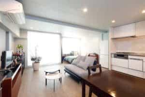 ◆お気に入りの家具に合わせて。インテリアが映える空間づくり◆