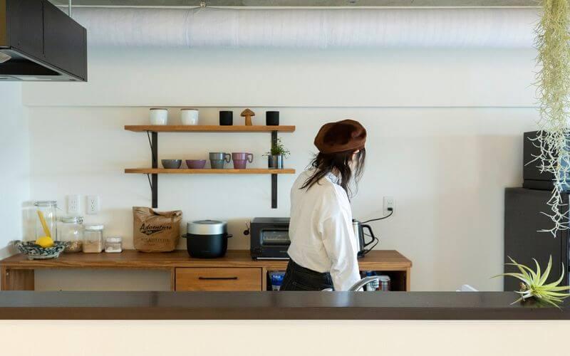【毎週金曜】働く女性の「中古を買ってリノベーション」実践講座