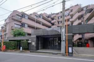 【リノベ向き】クレッセント武蔵小山Ⅲ 6,200万円
