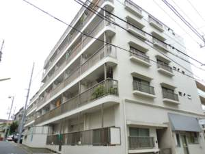 上馬フラワーホーム 2,080万円(税込)