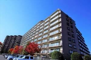 ◆◆New◆◆朝日プラザガーデンシティ新越谷 930万円