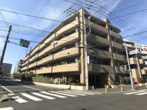 【湘南】KCマンション藤が岡 1,980万円