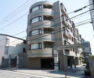 【横浜】イトーピア鷺沼マンション 2,490万円