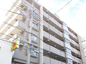 ◆価格変更しました◆ナイス落合アーバンパーク潮田 2,980万円