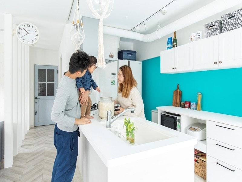 【各エリア】マンツーマンで詳しく知る!≪住宅購入前のリノベーション基礎知識≫