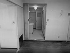 リノベ前のお部屋